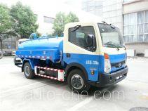 Sanli CGJ5076GXE suction truck