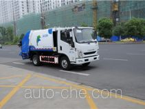 Sanli CGJ5077ZYSAE5 garbage compactor truck