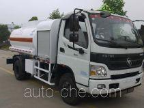 Sanli CGJ5080GJY аэродромный топливозаправщик
