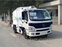 Sanli CGJ5080TCAE5 food waste truck