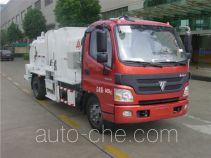 Sanli CGJ5080TCY food waste truck