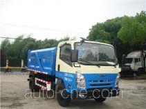 三力牌CGJ5080ZLJ02型自卸式垃圾车