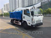 Sanli CGJ5080ZXLE5 garbage truck