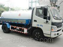 Sanli CGJ5081GXE suction truck