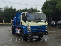 Sanli CGJ5082TCA02 food waste truck