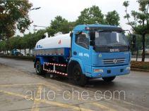 Sanli CGJ5083GXE suction truck