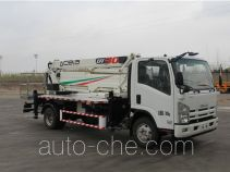 Sanli CGJ5083JGKE5 aerial work platform truck