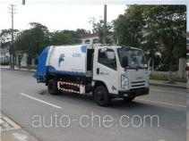 Sanli CGJ5083ZYSE5 garbage compactor truck
