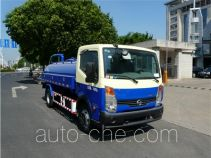 Sanli CGJ5084GXE suction truck