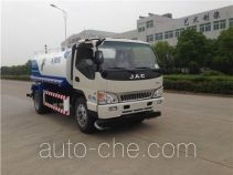 Sanli CGJ5100GSSE5 sprinkler machine (water tank truck)