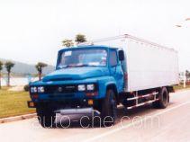 Sanli CGJ5100XQY explosives transport truck
