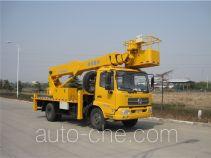 Sanli CGJ5105JGK aerial work platform truck