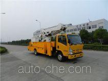 Sanli CGJ5106JGK aerial work platform truck