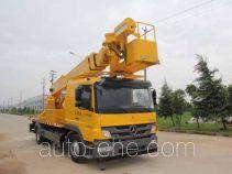 Sanli CGJ5110JGK aerial work platform truck