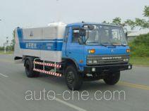 三力牌CGJ5120GQX型清洗车