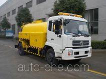 三力牌CGJ5120GST型下水道疏通清洗车