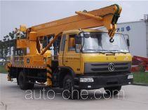 Sanli CGJ5120JGK aerial work platform truck