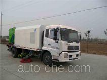 Sanli CGJ5120TQS street sweeper truck