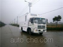 Sanli CGJ5120XGCE4 инженерный автомобиль для технических работ