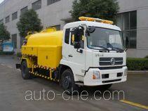 三力牌CGJ5121GST型下水道疏通清洗车