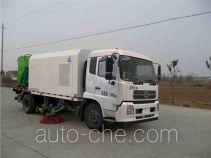 Sanli CGJ5121TXS street sweeper truck