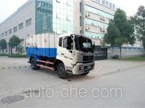 三力牌CGJ5121ZLJ型自卸式垃圾车