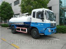 Sanli CGJ5122GXE suction truck