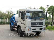 Sanli CGJ5122GXW sewage suction truck