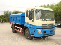 Sanli CGJ5122ZLJ01 dump garbage truck