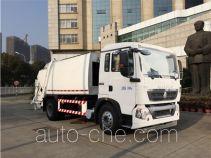 Sanli CGJ5125ZYSE5 garbage compactor truck