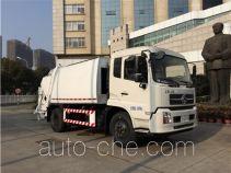 Sanli CGJ5126ZYS garbage compactor truck