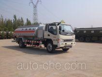 Sanli CGJ5127GJY02 fuel tank truck
