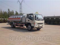 Sanli CGJ5127GJY02C fuel tank truck