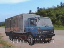Sanli CGJ5141XQYA explosives transport truck