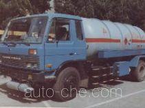 Sanli CGJ5145GYQ liquefied gas tank truck