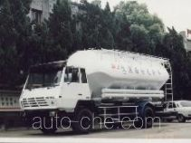 Грузовой автомобиль для пищевых порошкообразных грузов