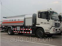 Sanli CGJ5160GJY06C fuel tank truck