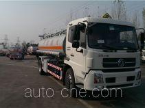 Sanli CGJ5160GJY07C fuel tank truck