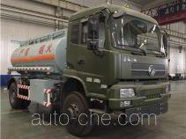 Sanli CGJ5160GJY09C топливная автоцистерна