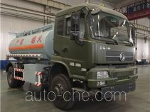 Sanli CGJ5160GJY09C fuel tank truck