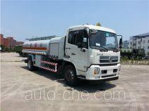 Sanli CGJ5160GJY16 fuel tank truck