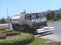 三力牌CGJ5140GQX型清洗车