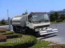 三力牌CGJ5160GQX01型清洗车