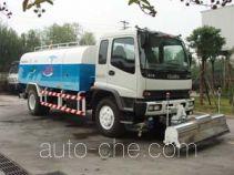 三力牌CGJ5160GQX02型清洗车