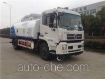 Sanli CGJ5160GQX5NG street sprinkler truck