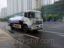 Sanli CGJ5160GXE5NG suction truck