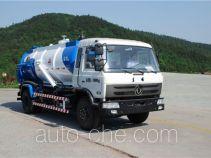 Sanli CGJ5160GXW sewage suction truck