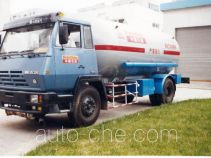 Sanli CGJ5160GYQ liquefied gas tank truck