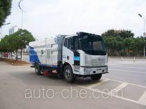 Sanli CGJ5160TXSE4 street sweeper truck