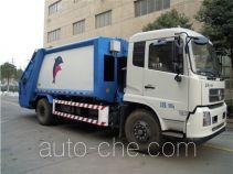 Sanli CGJ5160ZYSB4 garbage compactor truck